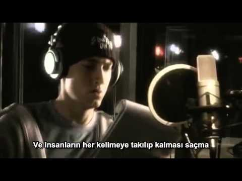 Eminem ft. Nate Dogg - 'Till I Collapse (TR.altyazı)