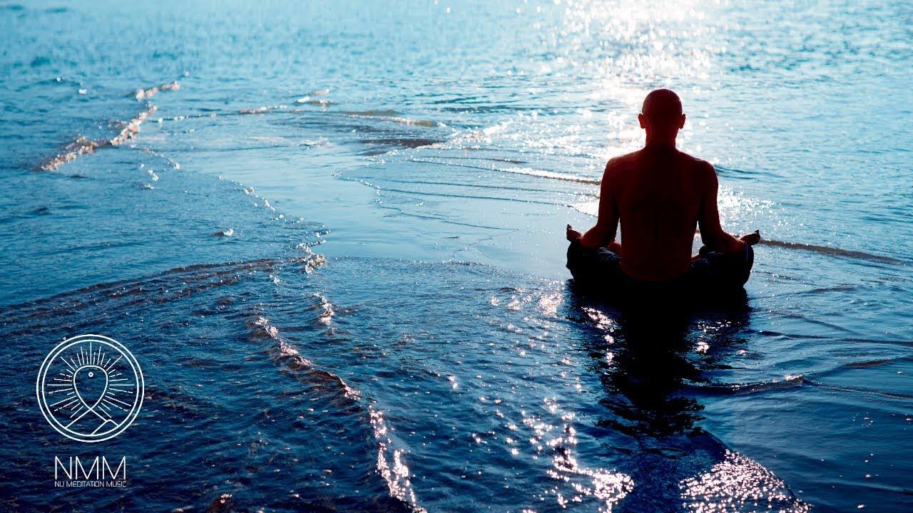 Sleep Sounds for PHYSICAL EMOTIONAL & SPIRITUAL HEALING: Singing Bowls & Ocean Sounds