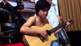 [Guitar Cover] Một Điều Là Mãi Mãi ( Dù Cho... ) - Lead Hoà