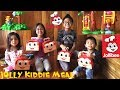 Jollibee Toys for Children! Jollibee Kiddie Meal TreeTop Adventure Unboxing and Playtime