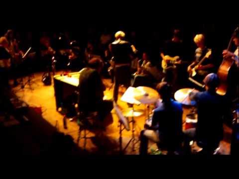 Jazz Rock Pop Tage 2012 - Jazz Workshop-Konzert mit Gunther Hampel