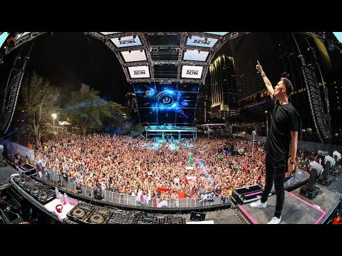 🔴 Nicky Romero - Ultra Music Festival Miami 2017