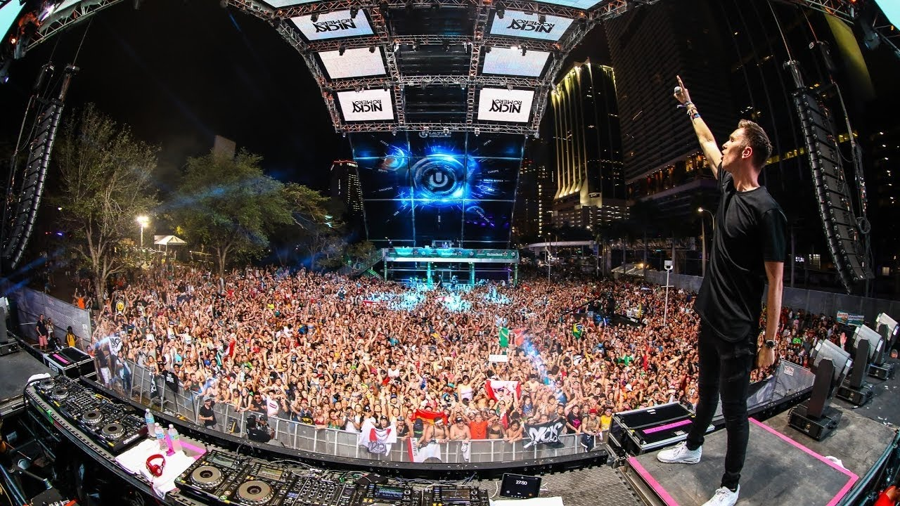 Image result for ULTRA MUSIC FESTIVAL IN MIAMI