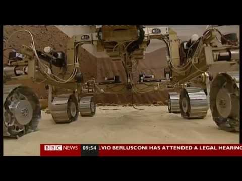 UK space Agency opens