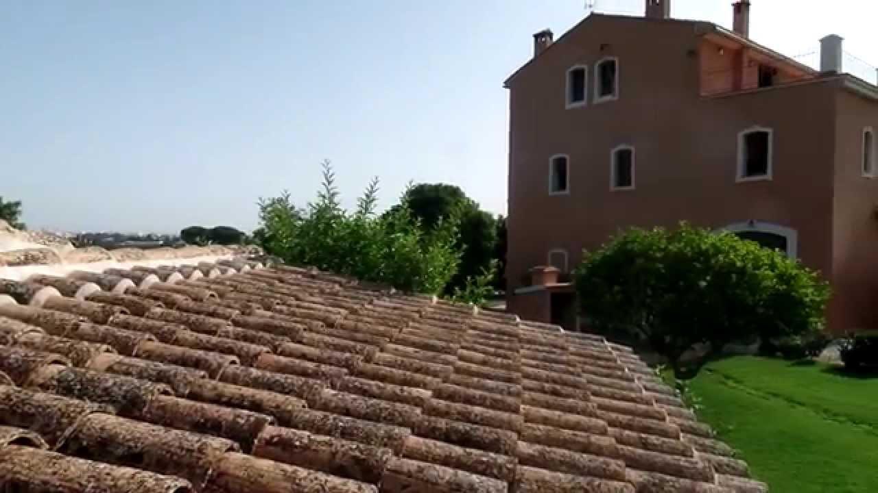 Huerto de la serratella casa rural youtube - Casa rural colmenar de oreja ...