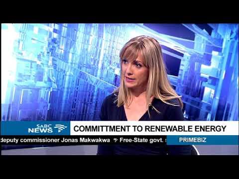 DISCUSSION: Renewable energy deals