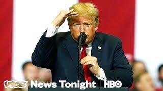 Implicating Trump & Louisiana Water Crisis: VICE News Tonight Full Episode (HBO)