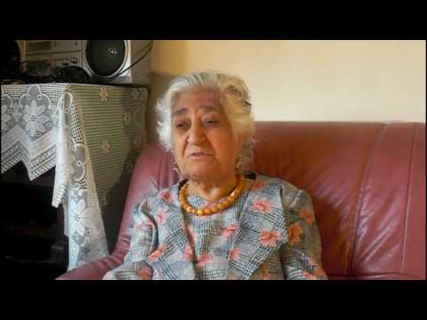 Documentary about the Aramean genocide - Shmuni Danho - 25-04-2009