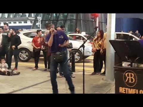 Abang beca, Otai lan feat Retmelo