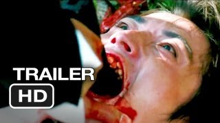 Straw Shield Official Trailer #1 (2013) - Takashi Miike Movie HD