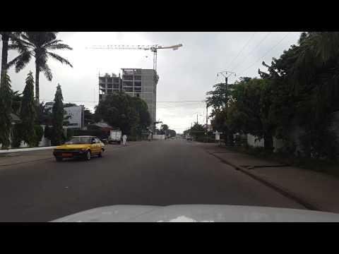 Douala - Bali - Bonapriso