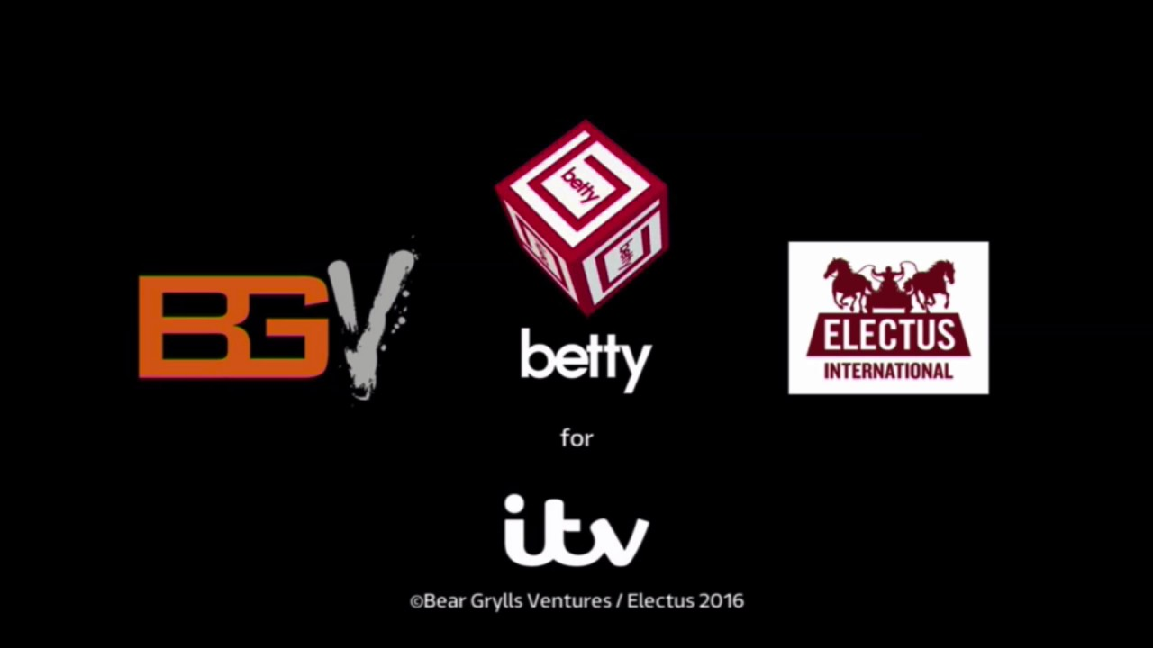 Bear Grylls Ventures/Betty./Electus International/ITV ...