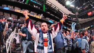 Atlanta Thrashers Fans Say Thank You and Goodbye