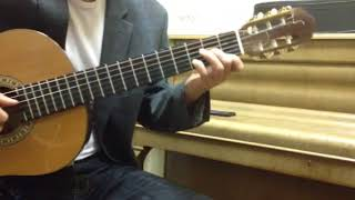 ОЙ-СЯ,ТЫ ОЙ-СЯ , (молитва казака) разбор аккордов на гитаре Dm ,C