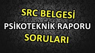 SRC BELGESİ SINAV SORULARI ve CEVAPLARI (8)