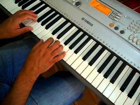"""video aula de Teclado """"Exercícios de agilidade para os 5 dedos"""" por ..."""