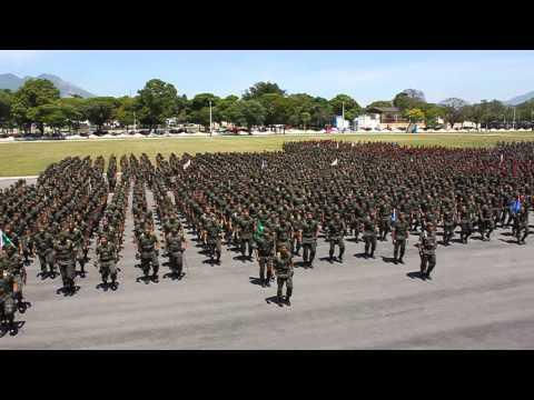 Fibra De Herói Exército Brasileiro Letras Mus Br