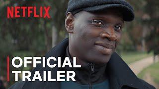 Lupin Part 2   Official trailer   Netflix