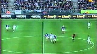 Франция-Россия 2-3 5 июня 1999г.