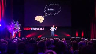 Cultivating Trust: Marc Slors at TEDxRadboudU 2013