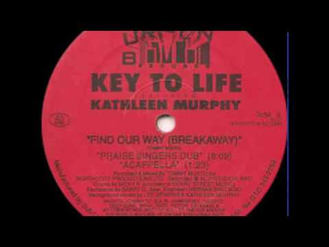 Key to Life (Ft. Kathleen Murphy) - Find Our Way (Muthafunkaz Found a Vocal Mix)