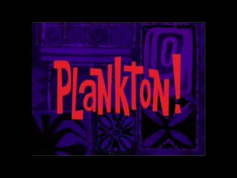 Plankton AUDIO ONLY [Spongebob]