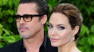 Brad Pitt & Angelina Jolie Divorce - Everything You Need to Know
