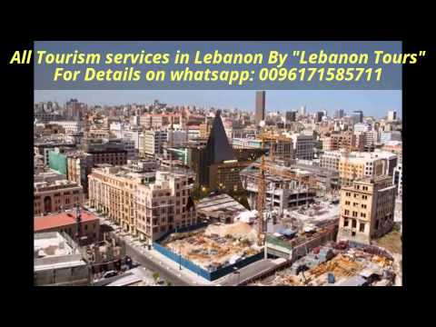 """tourism-in-beirut-""""-pearl-of-middle-east-"""""""