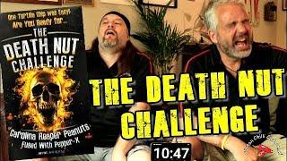 The Death Nut Challenge #DeathNutChallenge Full version (unedited)