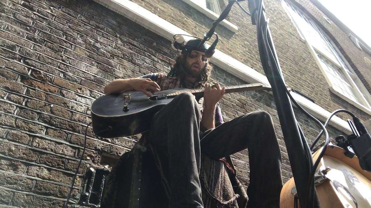 Download Cam Cole - New Age Blues (Live at Brick Lane)