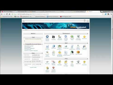 XcartNext Tutorial - Installing Xcart Next