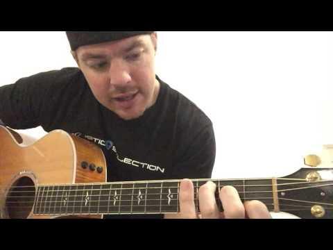 Til Tomorrow   Walker McGuire   Beginner Guitar Lesson