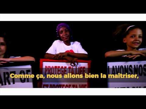 """#DontGoViral: """"Protége ta Life"""" par Danny Lee et le collectif """"Poings Levés"""""""
