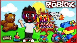 #154 Mining indonesia ROBLOX Simulator | For 13 SPECIAL codes in ToyLand