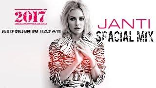 DJ JANTİ SEVİYORSUN BU HAYATI (SPECİAL MİX)