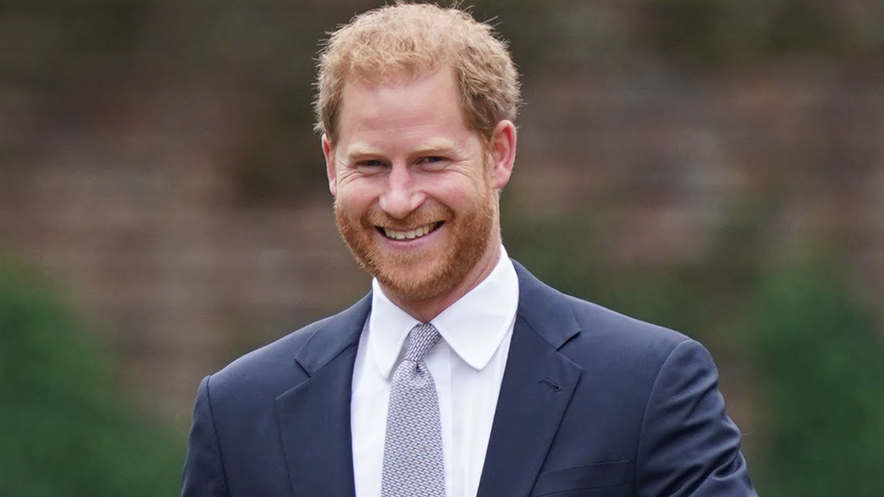 Happy Birthday, Prince Harry! 5 Things You Didn't Know About The Royal!