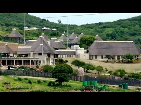 Opposition Nkandla Debate 20141113