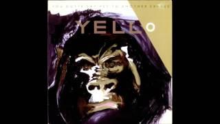 """Yello - """"I love you"""" (rare version / alternate mix) Stiff records SEEZ48"""