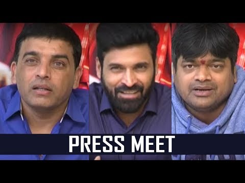 Thumbnail: DJ Duvvada Jagannadham Team Press Meet On Movie Talk | Allu Arjun | Pooja Hegde | TFPC
