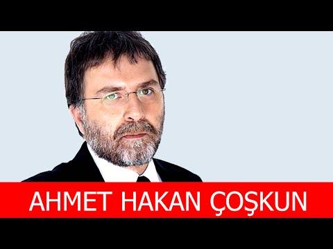 Ahmet Hakan Çoşkun Kimdir?