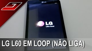 Video Stock Rom LG L60 (Em loop infinito, não liga, resolvido!) - Canal Guajenet download MP3, 3GP, MP4, WEBM, AVI, FLV Juli 2018