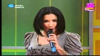 """José, Ana & India Malhoa - """"3 Gerações"""""""