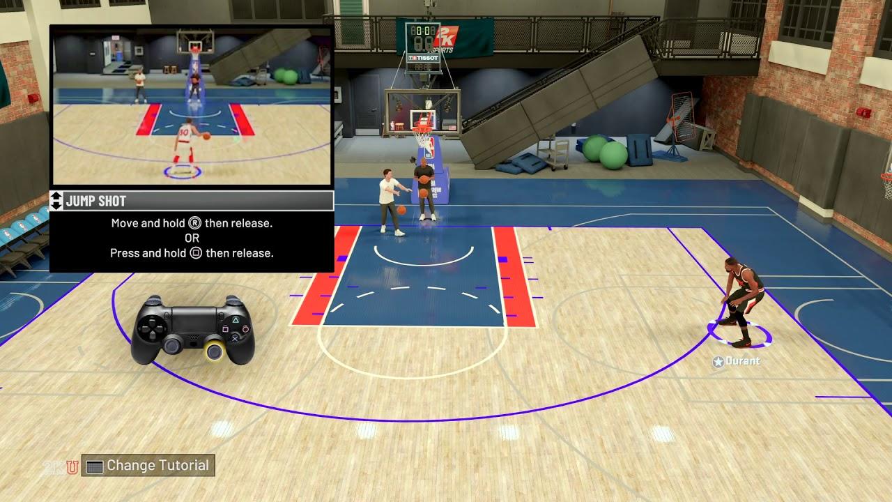NBA 2K20 GREEN LIGHT #2k20 #Buckets #KD - YouTube