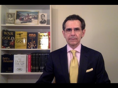 Popescu Report - Gold After the US Election