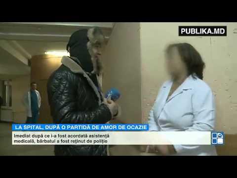 Suedia: O femeie, amendată pentru că a muşcat un bărbat de penis