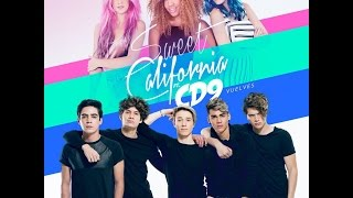Vuelves| Sweet California (feat.CD9)