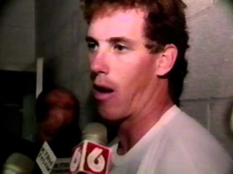 1990 - QB Jack Trudeau Rips Colts