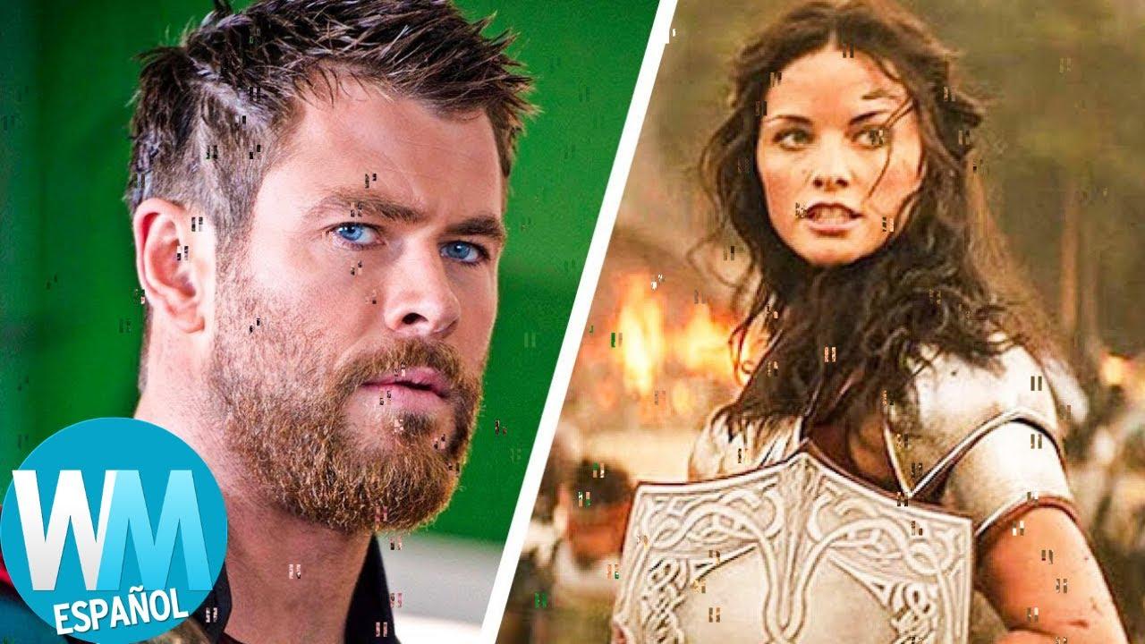 ¡Top 10  PERSONAJES de Películas que las SECUELAS han Olvidado!