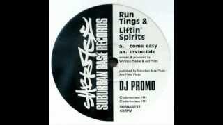 Run Tings & Liftin