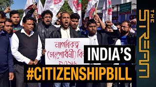 🇮🇳 Why is there anger around India's Citizenship Bill? | The Stream